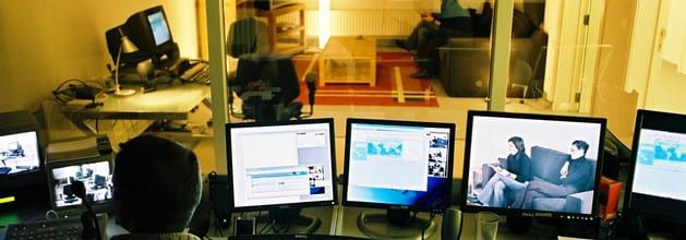Introduction Website Usability Testing Paper Laboratory Lab