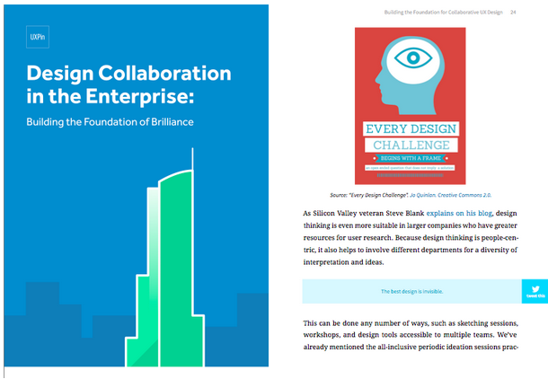 Design Collaboration Enterprise