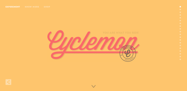 cyclemon uxpin