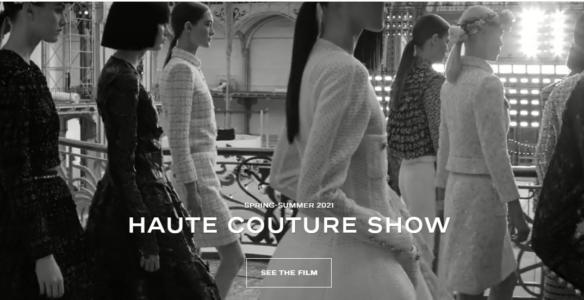 haute couture website uxpin