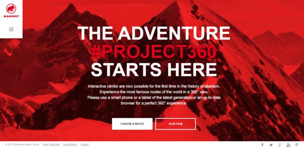 project adventure uxpin
