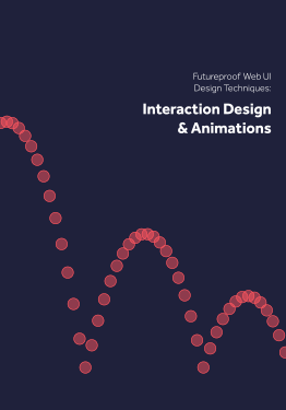 Interaction Design Complex Animations