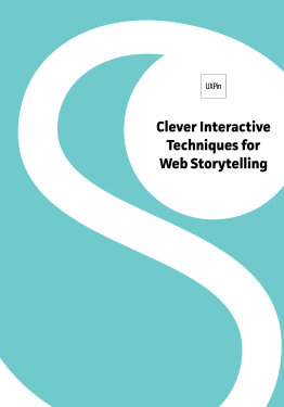 Storytelling in Web UI Design