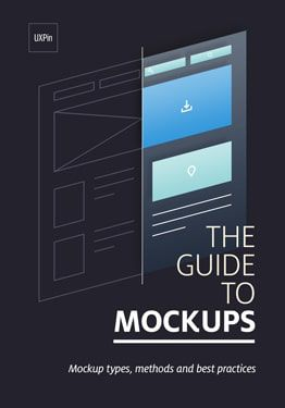 The Guide to Mockups