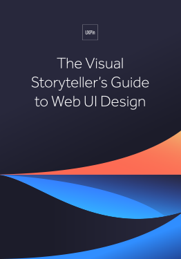 The Visual Storytellers Guide to Web UI Design