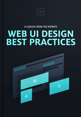 Web UI Design Best Practices