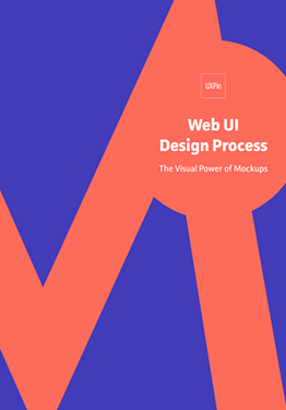 Web UI Design Process The Visual Power of Mockups