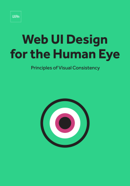 Web UI Design for the Human Eye