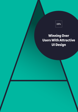 Winning Over Users With Attractive UI Design
