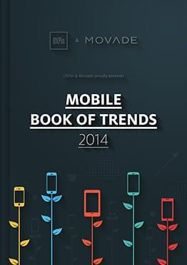 mobile book of trends 2014