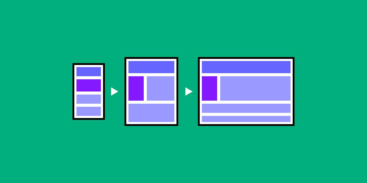 A Hands On Guide to Mobile First Responsive Design