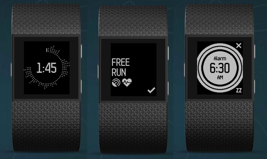 Fitbit bands