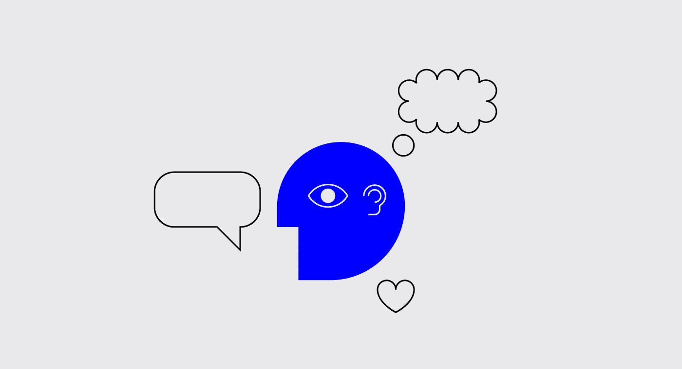 Creating empathy map - UXPin