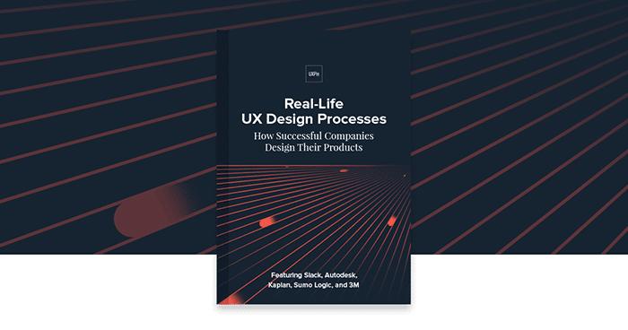 Real life UX e-book