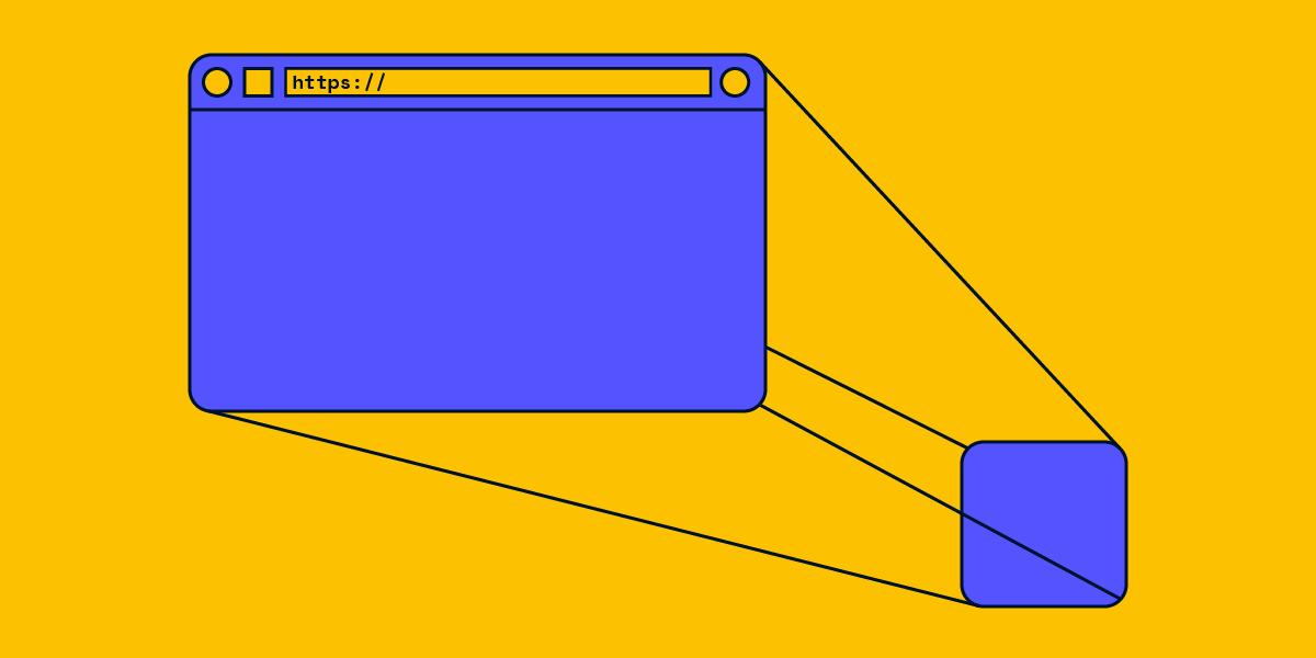 design progressive web apps at UXPin