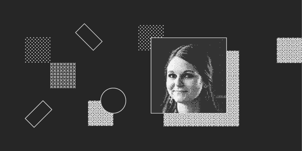 Bree Walter Designer of the Month at UXPin