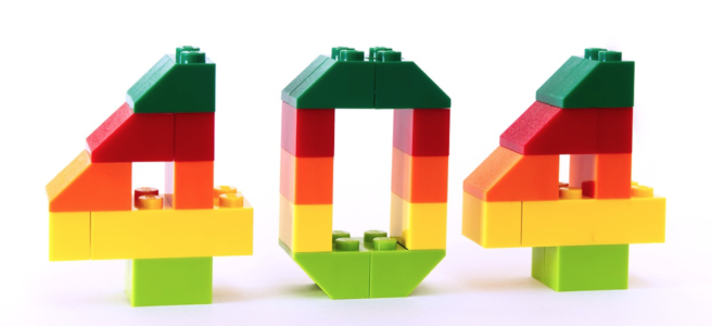 learn ux writing with lego