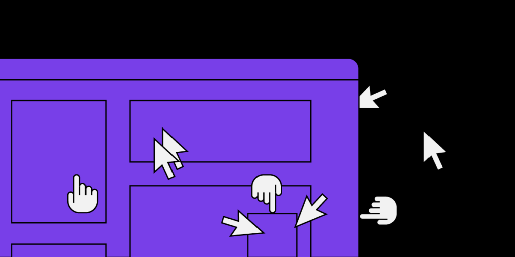 How to use data UXPin blog header