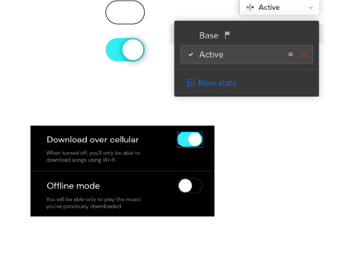 Prototyping Software For Web App Design Ux Ui Uxpin