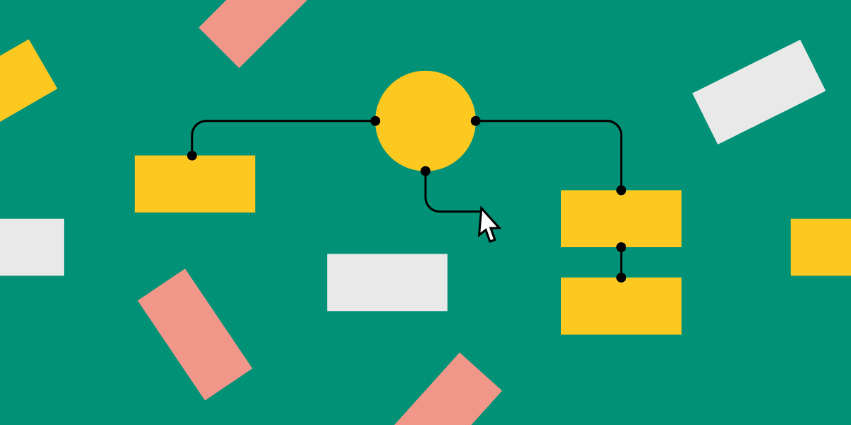 Website Structure: 7 Visual Examples to Illustrate Site Structure For Designers