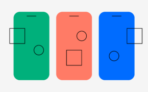 The Best Phone Mockup Design Patterns