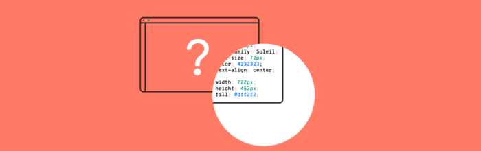 Creating a better design handoff experience for developers