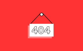 10 error 404 page examples for UX design